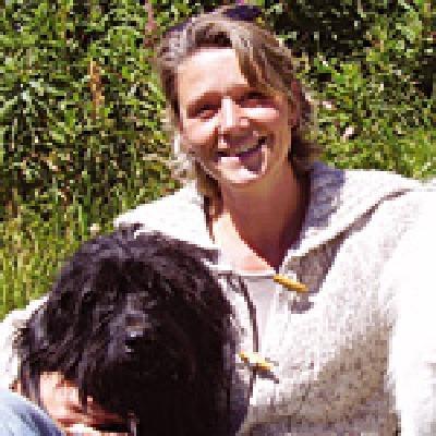 Kirsten Bollinger