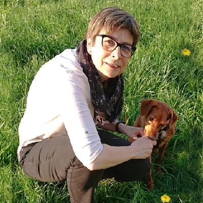 Heidi Scheuteri