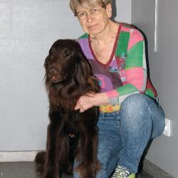 Geneviève Bernardin