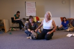Training mit Linda Tellington-Jones Okt 2007_12