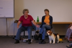 Training mit Linda Tellington-Jones Okt 2007_14