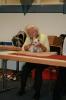 Training mit Linda Tellington-Jones Okt 2007