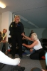 Training mit Linda Tellington-Jones Okt 2007